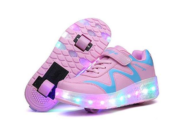 Roller Skates Shoes Girls Boys Roller