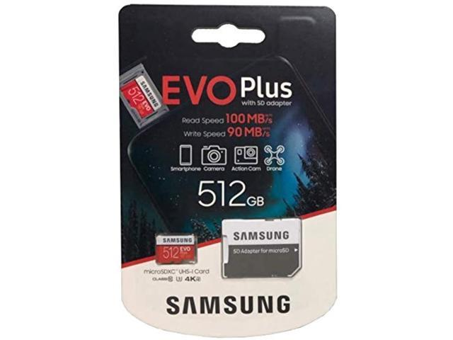 100MBs Works with Kingston Kingston 512GB Samsung Galaxy Mega 6.3 I527 MicroSDXC Canvas Select Plus Card Verified by SanFlash.