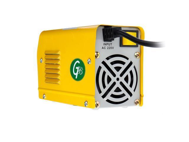 110V 220V 200A MINI Electric Welding Machine IGBT Inverter MMA ARC Stick Welder