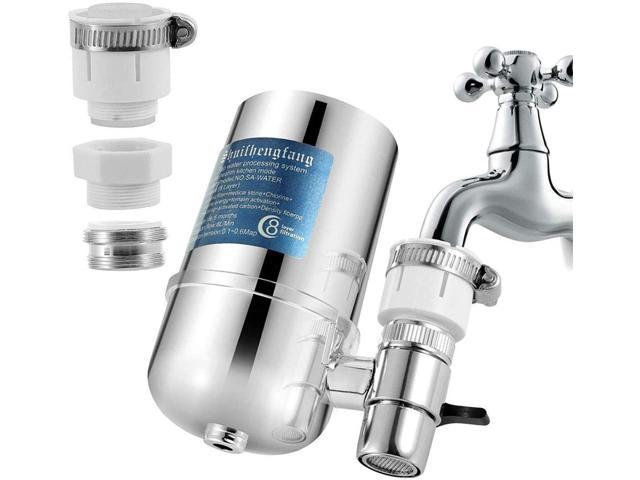 Nw 1776 Faucet Water Purifier Drinking Water Filter Faucet Faucet Filter Filter System Filter Element Advanced Health Water Purifier Kitchen Faucet Bathroom Sink Newegg Com
