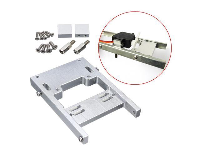 Details about  /Metal Servo Fixed Seat for WPL 1//16 B1 B16 B24 B36 C14 C24 RC Car Spare