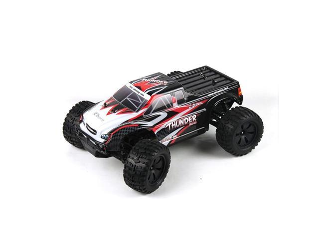 Details about  /Gift 1//12 2.4G 4-Wheel Drive Racing Car Remote Control Car Vehicle Model Kid Toy
