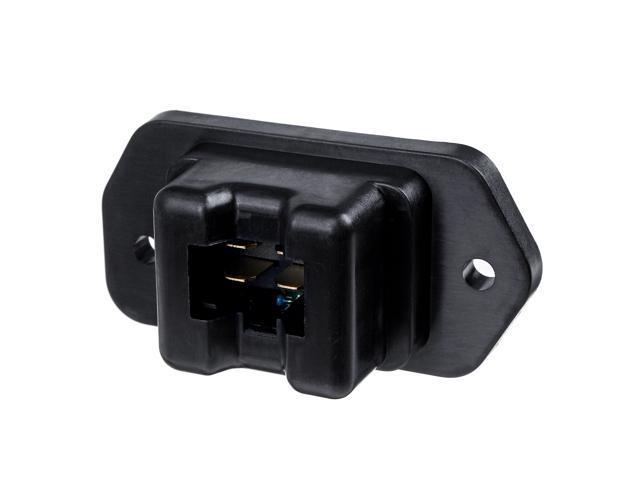 Blower Motor Resistor Control Module For Honda Civic ...