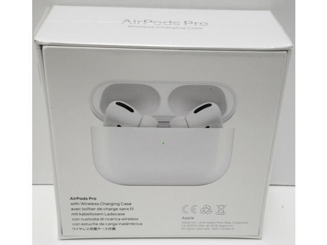 Apple Airpods Pro With Wireless Charging Case Newegg Com