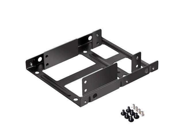 iStarUSA 2.5 to 3.5 Hard Drive Mounting Bracket 146810