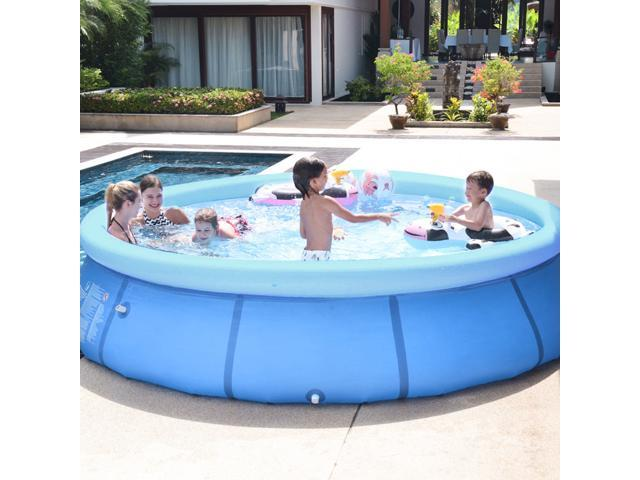 Family Swimming Pool Garden Outdoor Summer Inflatable Kids Paddling Pools