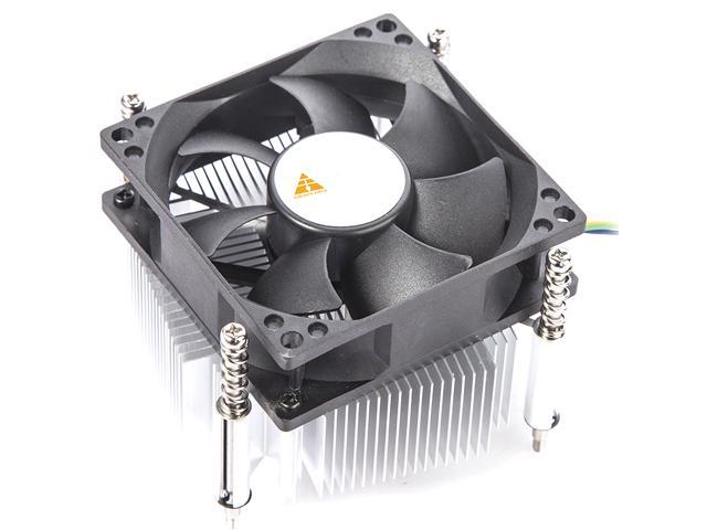 Laptop Cooling Pad Computer CPU Cooling Cooler Ultra-Quiet Fan Heat Sink for Intel AMD Desktops Gaming Laptop Cooling Pad