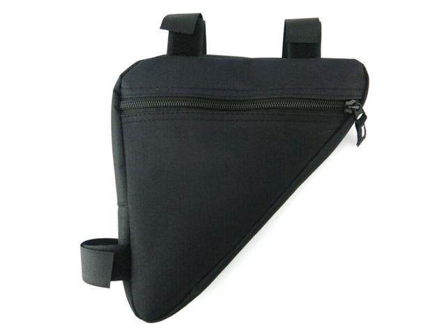 Cycling Road Bike MTB Bicycle Front Tube Triangle Storage Bag Pack Pouch New