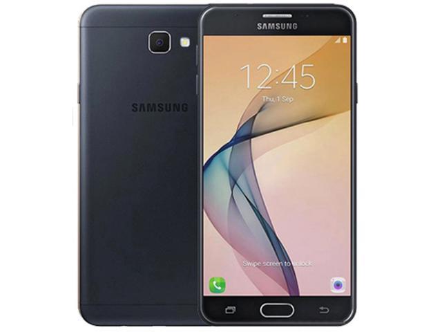 Samsung Galaxy J7 Prime (64GB) G610F/DS Dual SIM – 5.5″