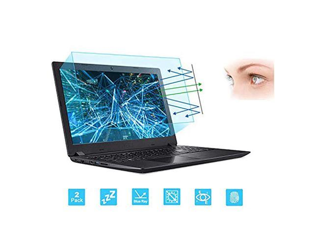 156 Inch Laptop Screen Protector Blue Light and Anti Glare...
