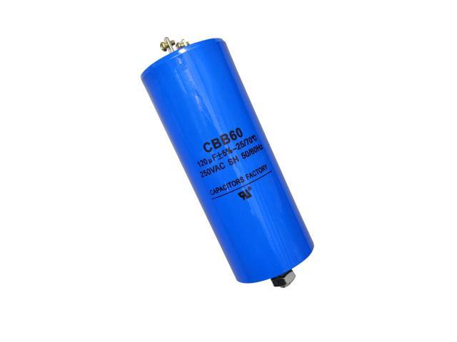 Conditioners Capacitor for correction 30uf engines; for washing machine boilers