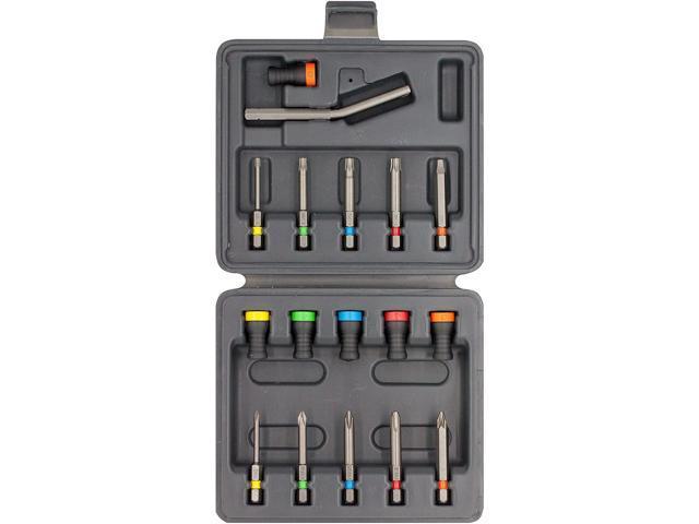 Magnet Driver Micaton 17 Screw-Holder Magnet Driver Set