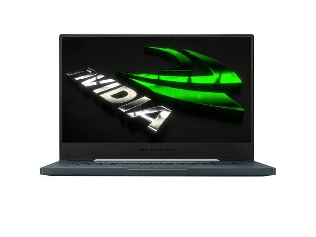 "ASUS ROG Strix G15 Gaming Laptop, 15.6"" Full HD 144Hz Screen, Intel Core i7-10750H Processor, NVIDIA GeForce GTX 1650 Ti, 32GB RAM, 512GB SSD + 1TB SSD, RGB Backlit Keyboard, Windows 10 Home"