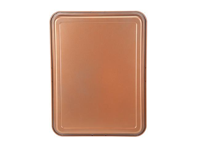 Tayama TCC-12 Copper 2-Pieces Copper Crisper