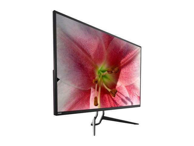 Pixio PX329 32 inch 165Hz WQHD 2560 x 1440 Wide Screen Bezel Less Display Professional VA AMD Radeon FreeSync Certified 1440p Flat Gaming Monitor