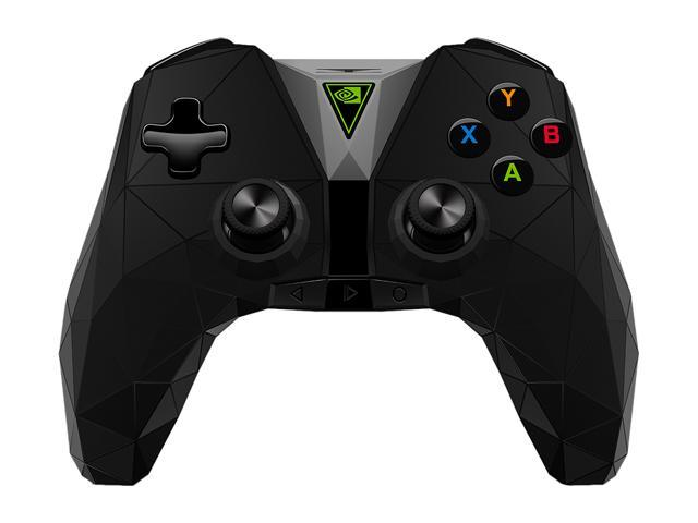 NVIDIA SHIELD TV Streaming Media Player with Remote and Game Controller 945-12897-2500-002