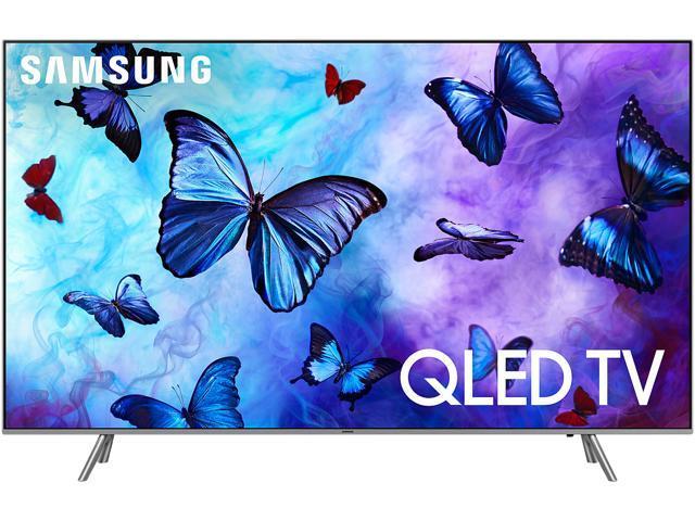 "Samsung Q6FN 82"" QLED 4K UHD Q HDR Smart TV QN82Q6FNAFXZA"