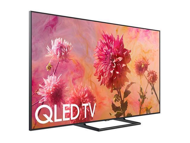 "Samsung Q9FN 65"" QLED 4K UHD Q HDR EliteMax Smart TV QN65Q9FNAFXZA"