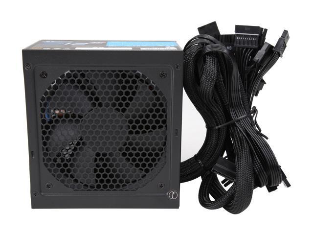 Seasonic S12III 450 SSR-450GB3 450W 80+ Bronze, ATX12V & EPS12V, Direct Output, Smart & Silent Fan Control, 5 yr Warranty Power Supply