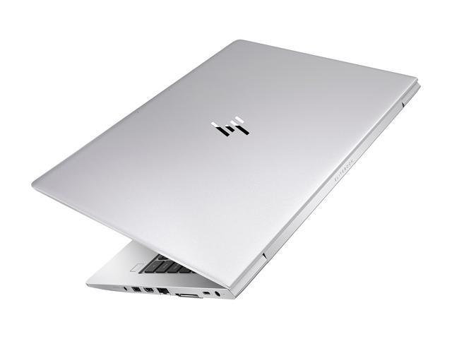 "HP Laptop EliteBook 840 G5 (3RF06UT#ABA) Intel Core i5 7th Gen 7200U (2.50 GHz) 8 GB Memory 256 GB SSD Intel HD Graphics 620 14.0"" Windows 10 Pro 64-Bit"