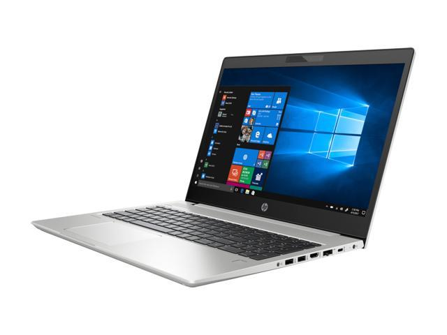 "HP Laptop ProBook 450 G6 5YH15UT#ABA Intel Core i7 8th Gen 8565U (1.80 GHz) 16 GB Memory 256 GB SSD NVIDIA GeForce MX130 15.6"" Windows 10 Pro 64-bit"