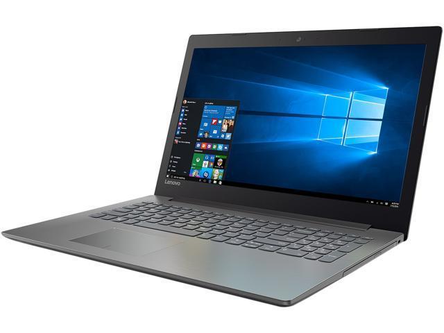 "Lenovo Laptop IdeaPad 320-15IKBR 81BH0000US Intel Core i7 8th Gen 8550U (1.80 GHz) 12 GB Memory 1 TB HDD Intel UHD Graphics 620 15.6"" Touchscreen Windows 10 Home 64-bit"