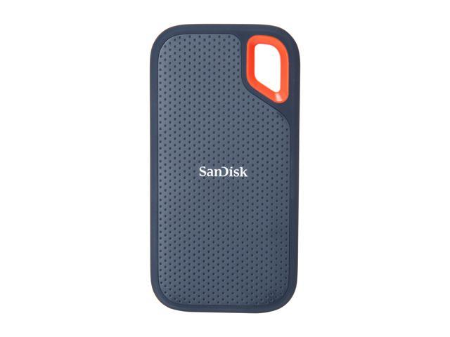 SanDisk Extreme 500GB USB 3.1 (Gen 2) Portable SSD