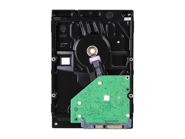 "Seagate BarraCuda ST1000DM010 1TB 7200 RPM 64MB Cache SATA 6.0Gb/s 3.5"" Hard Drive Bare Drive - OEM"