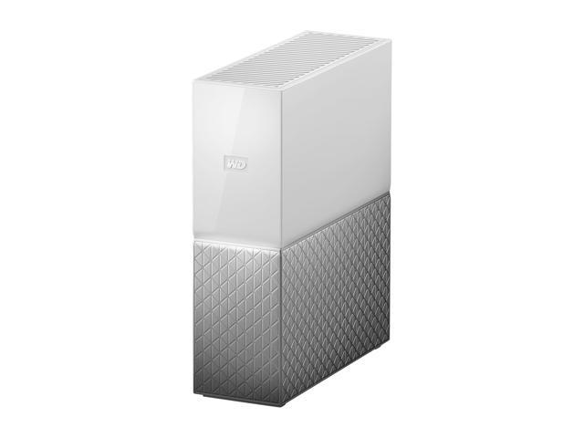 WD 6TB My Cloud Home Personal Cloud Storage - WDBVXC0060HWT-NESN