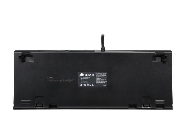 Refurbished: Corsair Certified CH-9000514-NA Gaming K70 RGB Mechanical Gaming Keyboard - Cherry MX Brown