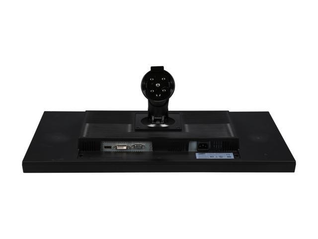 "SAMSUNG S27E450D Black 27"" 5ms Widescreen LCD Monitor 250 cd/m2 DCR Mega Infinity, 1000:1 (Typ.)"