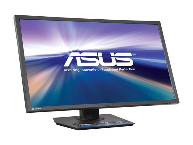 "ASUS MG28UQ Black 28"" 1ms (GTG) 4K UHD Adaptive-Sync (Free Sync) Gaming Monitor, 3840 x 2160 , W/ Asus Exclusive GamePlus and Flicker free Technology, Pivot &Height Adjustment, Built-in Speakers"