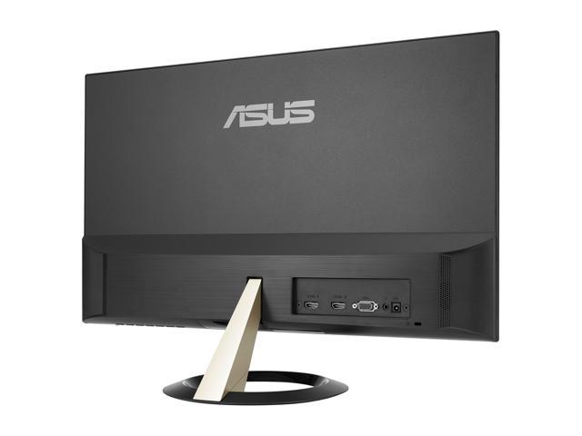 """ASUS VZ279H Frameless 27"""" 5ms (GTG) IPS Widescreen LCD/LED Monitors, HDMI 1920 x 1080 Ultra-Slim Design, w/ Eye Care Feature and Flicker Free Technology, 178/178 Viewing Angle and Built-in Speakers"""