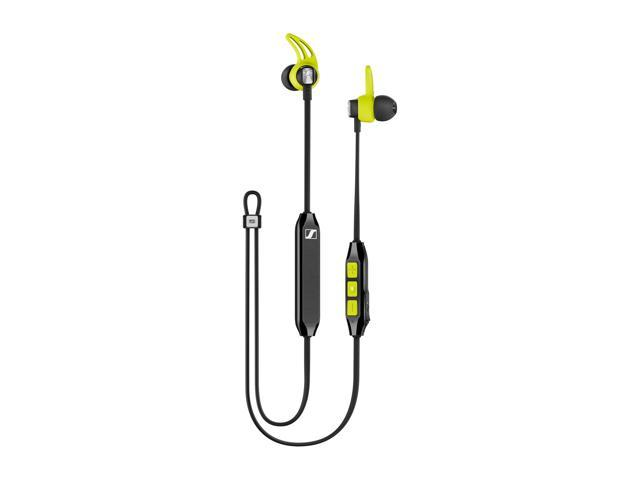 Sennheiser CX SPORT In-Ear Bluetooth Sports Headphone