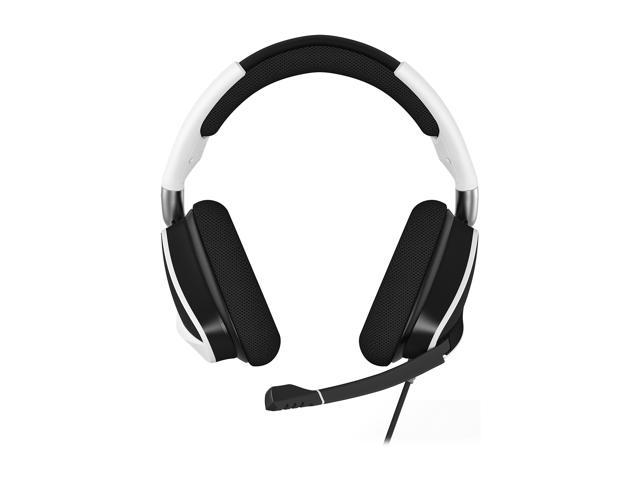 Corsair Gaming VOID PRO RGB USB Premium Gaming Headset with Dolby Headphone 7.1, White