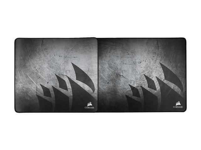 Corsair MM350 Premium Anti-Fray Cloth Gaming Mouse Pad – X-Large