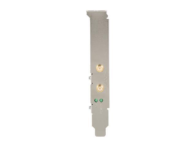 ASUS PCE-AC51 AC750 Wireless Dual-Band PCI-E Adapter