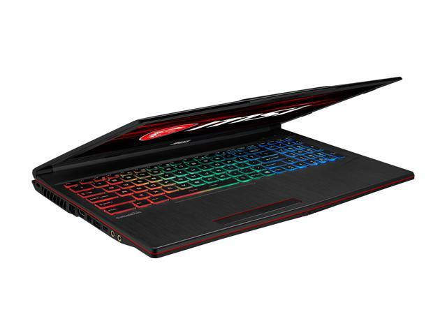 "MSI GP Series GP63 Leopard-428 15.6"" 120 Hz FHD GTX 1070 8 GB VRAM i7-8750H 16 GB Memory 128 GB SATA SSD 1 TB HDD Windows 10 Home 64-bit Gaming Laptop -- ONLY @ NEWEGG"