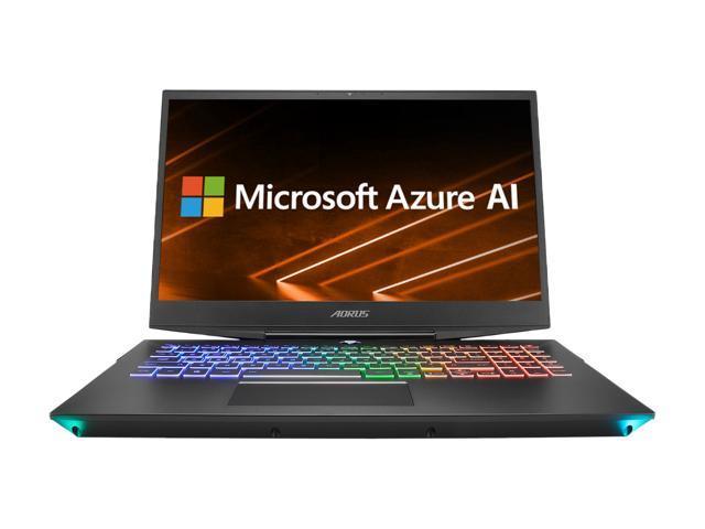 "AORUS 15-X9-RT4AD Core i7-8750H NVIDIA GeForce RTX 2070 16 GB Memory 512 GB Intel SSD 1 TB HDD Win10 15.6"" FHD LG IPS 144 Hz Gaming Laptop -- ONLY @ NEWEGG"