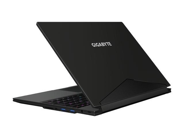 "GIGABYTE AERO 15-X9-RT5P Core i7-8750H NVIDIA GeForce RTX 2070 16 GB Memory 1 TB Intel SSD Win10 Pro 15.6"" FHD LG IPS 144 Hz Gaming Laptop"