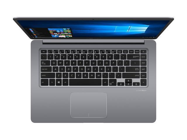 "ASUS VivoBook Intel Core i7-8550U 512 GB SSD 8 GB DDR4 RAM, NVIDIA GeForce MX150 Graphics 15.6"" NanoEdge Full HD FP S510UN-NH77 ONLY @ NEWEGG Thin and Portable Laptop."
