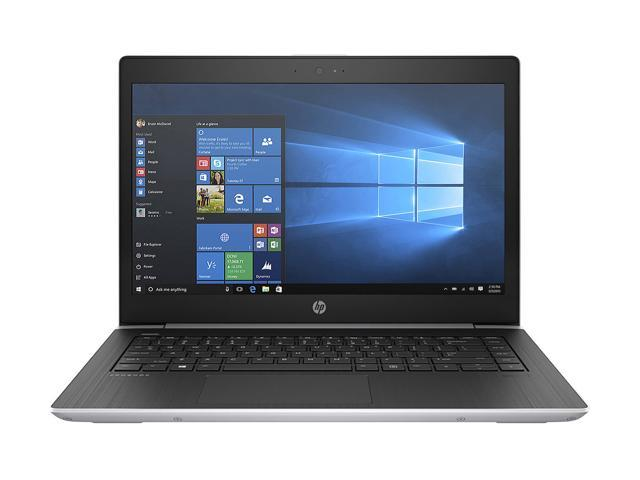 "HP Laptop ProBook 440 G5 (5HT16UT#ABA) Intel Core i5 7th Gen 7200U (2.50 GHz) 8 GB Memory 256 GB SSD Intel HD Graphics 620 14.0"" Windows 10 Pro 64-bit"