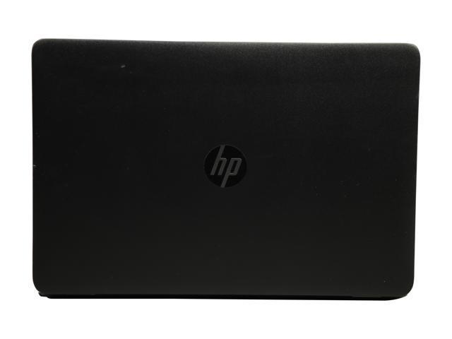 "Refurbished: HP Laptop EliteBook 850 G1 Intel Core i5 4th Gen 4300U (1.90 GHz) 8 GB Memory 256 GB SSD Intel HD Graphics 4400 15.6"" Windows 10 Pro 64-bit"