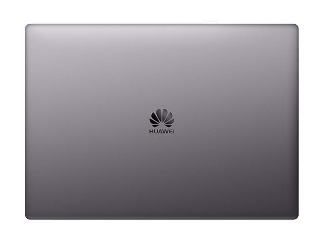 "Huawei MateBook X Pro Intel Core i7 8th Gen 8550U (1.80 GHz) 16 GB Memory 512 GB PCIe NVMe SSD NVIDIA GeForce MX150 13.9"" Touchscreen Windows 10 Home 64-bit - 53010CAJ"