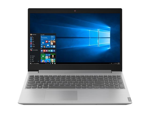 "Lenovo Laptop IdeaPad L340 81LG0011US Intel Core i5 8th Gen 8265U (1.60 GHz) 8 GB Memory 256 GB SSD Intel UHD Graphics 620 15.6"" Windows 10 Home 64-bit (Newegg EXCLUSIVE)"