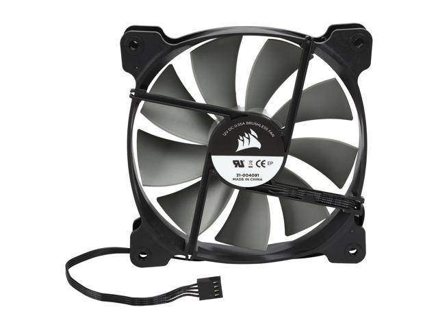 Corsair Hydro Series H110i Extreme Performance Water / Liquid CPU Cooler Cooling. 280mm CW-9060026-WW