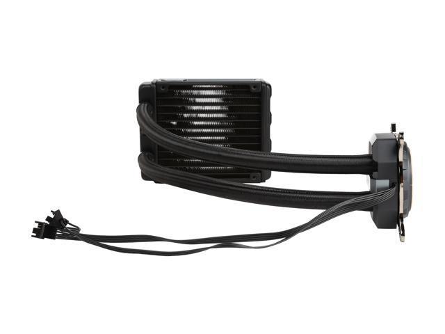 Corsair Hydro Series H80i V2  Water / Liquid CPU Cooler. 120mm CW-9060024-WW