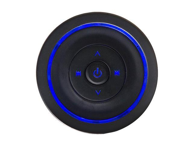 Veho M-4 Bluetooth Portable Rechargeable Speaker (Black)