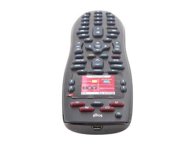 Refurbished: Logitech R915-000293X Harmony 665 - OEM
