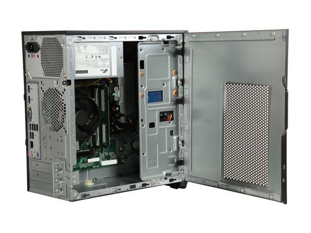 Refurbished: Acer Grade A Desktop Computer Aspire TC TC-885-UR12 Intel Core i5 8th Gen 8400 (2.80 GHz) 8 GB DDR4 1 TB HDD Intel UHD Graphics 630 Windows 10 Home 64-bit